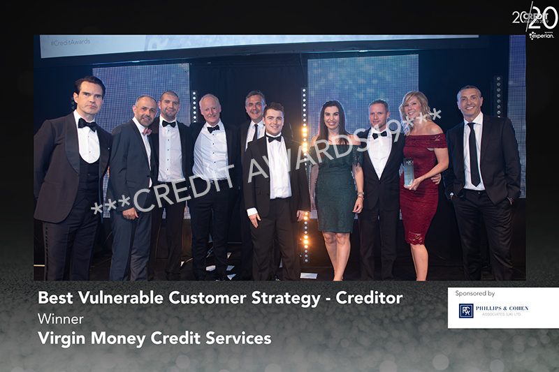 Best Vulnerable Customer Strategy - Creditor