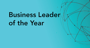 Business Leader of the Year