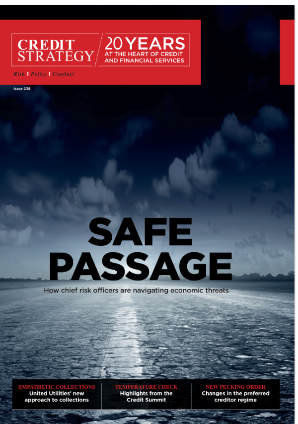 Safe passage: How chief risk officers are navigating economic threats