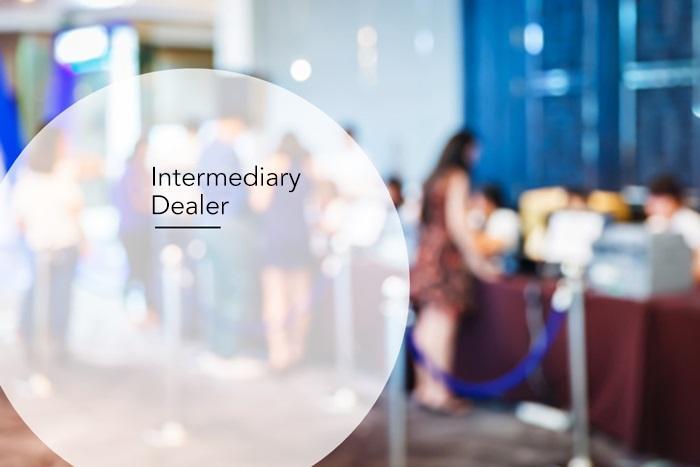 Intermediary/Dealer pass - Lending Summit