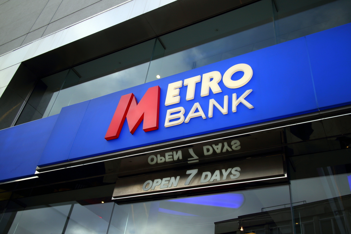 Metro Bank reveals objective on talks to acquire RateSetter