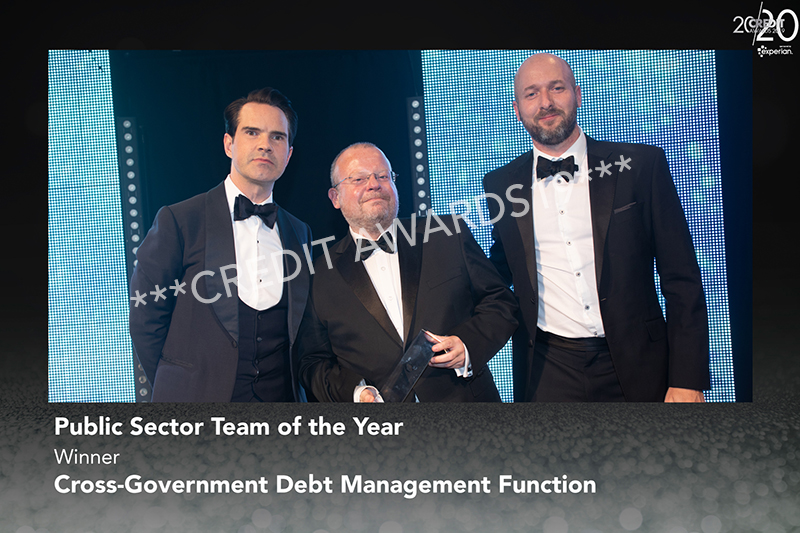 Public Sector Team of the Year