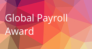 Global Payroll Award