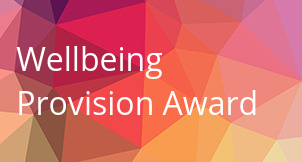 Wellbeing Provision Award