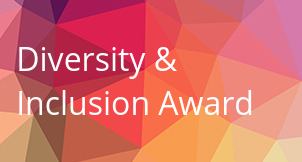 Diversity & Inclusion Award