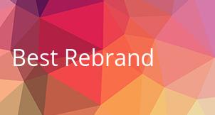 Best Rebrand
