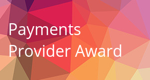 Payments Provider Award