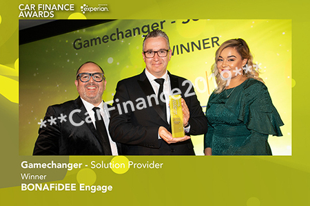 Game-changer - Solution Provider
