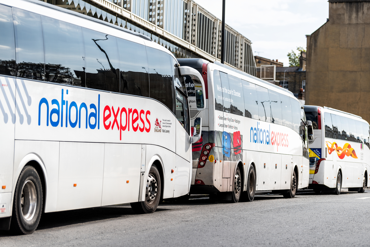 Duff & Phelps secures sale of Accessible Transport Group to National Express