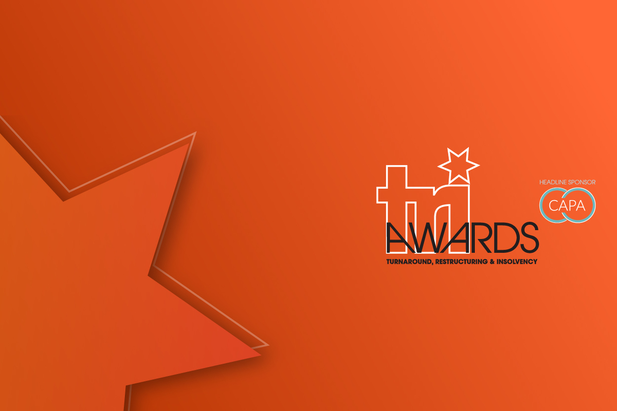 TRI Awards 2019 shortlist revealed