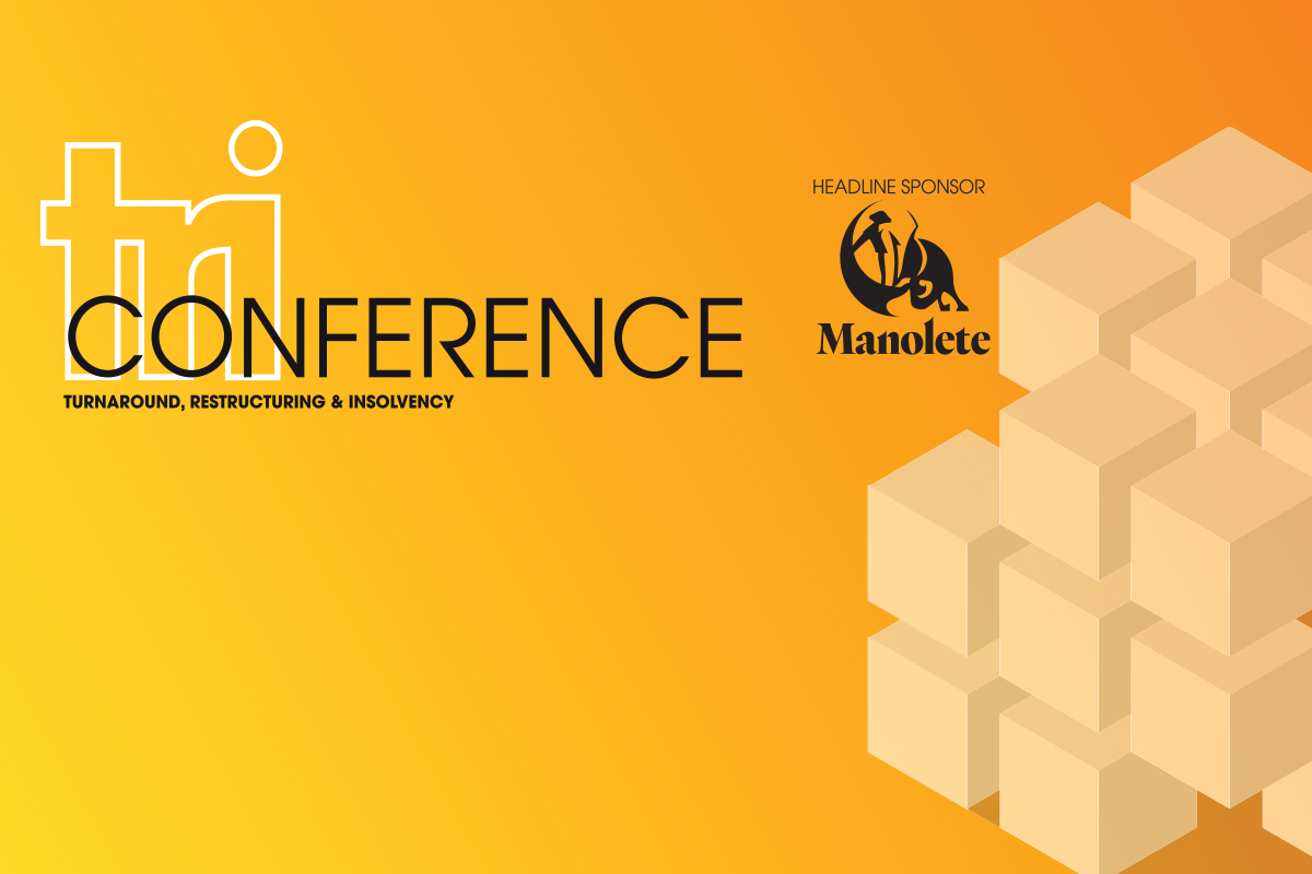 Manolete Partners to headline sponsor TRI Conference