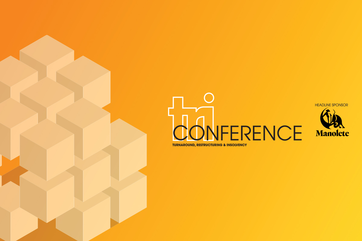Agenda for TRI Conference 2019 confirmed
