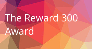 The Reward 300 Award