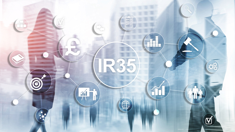 HR professionals spend up to £500,000 on IR35 preparations