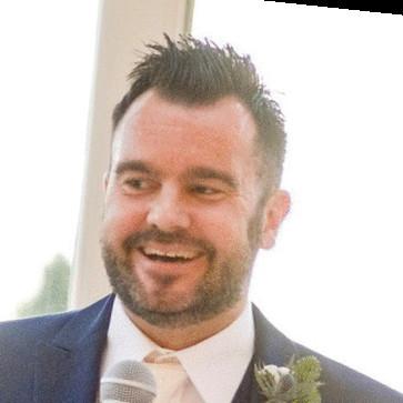Tim Robertson - Head of Reward, ITN