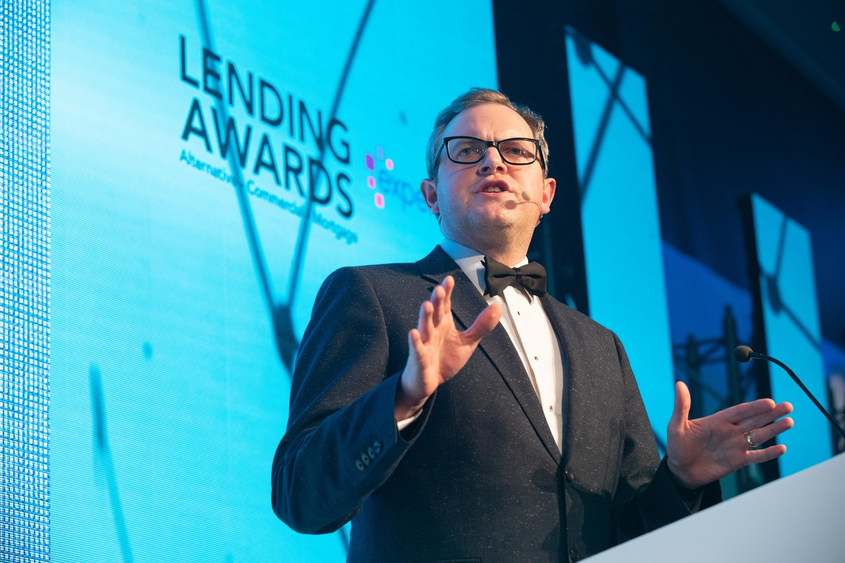 Lending Awards 2019 shortlist confirmed