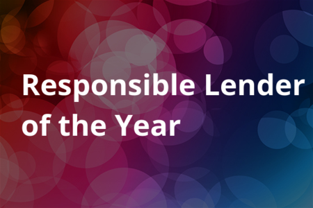 Responsible Lender of the Year