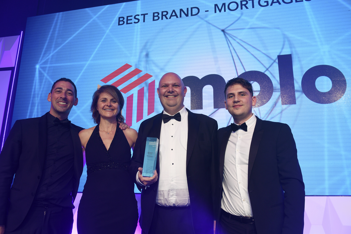 Lending Awards 2019 winners revealed