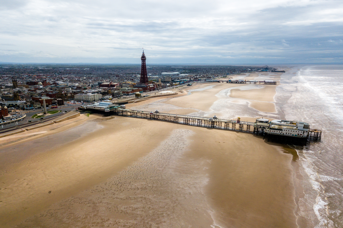 Serious debt and personal insolvencies highest in UK seaside towns