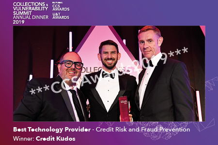 Best Technology Provider - Credit Risk and Fraud Prevention