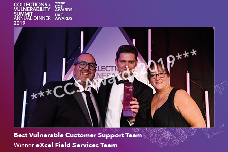 Best Vulnerable Customer Support Team