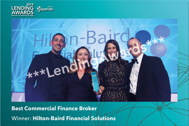 Best Commercial Finance Broker