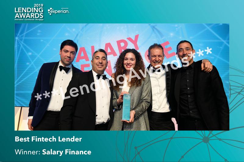 Best Fintech Lender