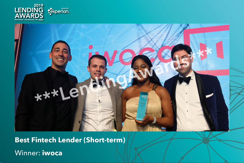 Best Fintech Lender (Short-term)