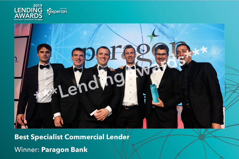 Best Specialist Commercial Lender