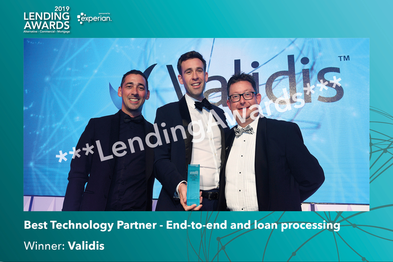 Best Technology Partner - End-to-end and loan processing