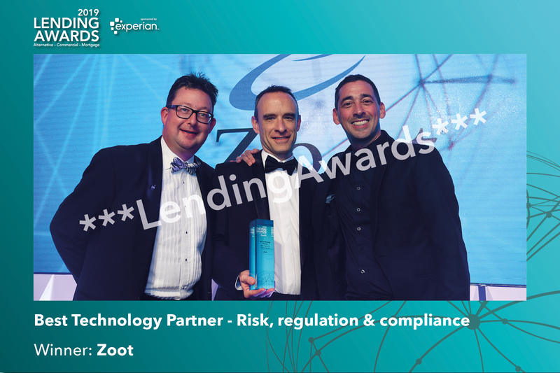 Best Technology Partner - Risk, regulation & compliance