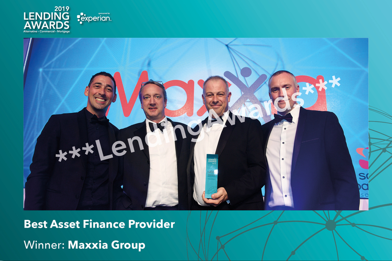 Best Asset Finance Provider