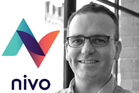 60 second interview: Michael Common, CEO and founder, Nivo