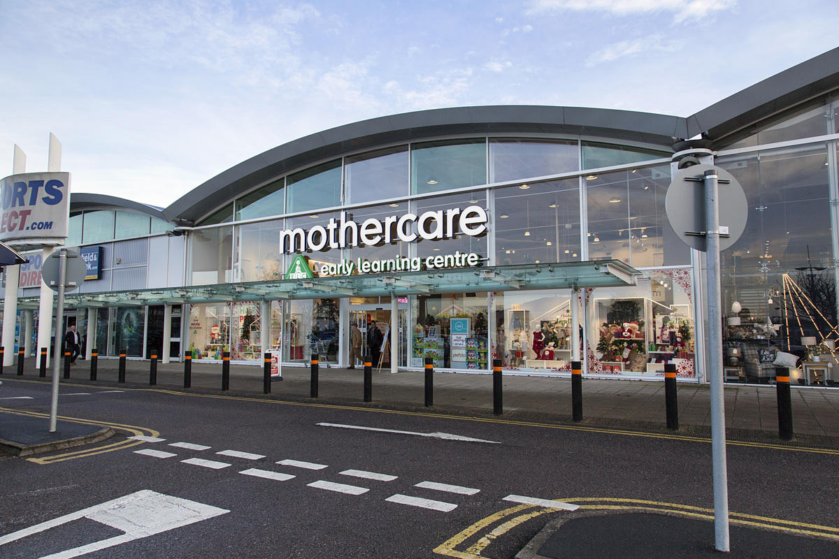 Mothercare UK prepares to appoint administrators