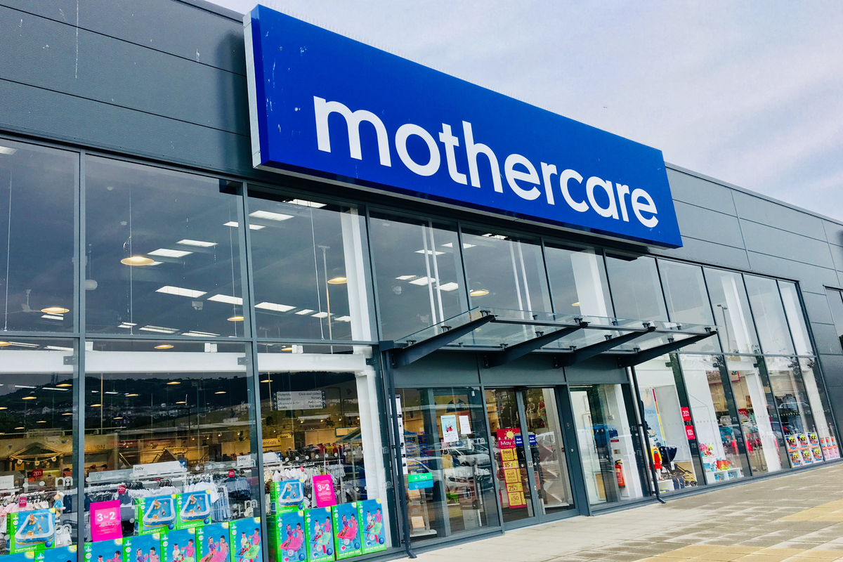 All 79 Mothercare UK stores to close as PwC administrators called in
