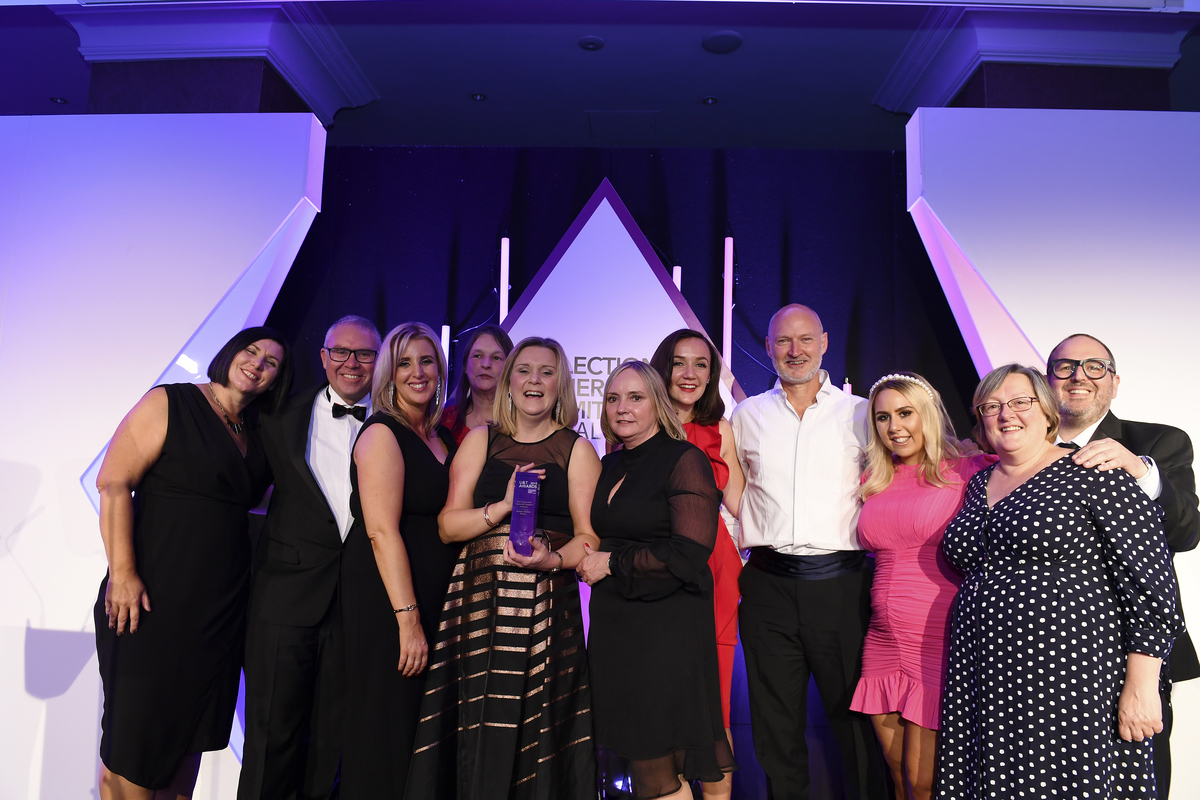 Revealed: The U&T Awards and CCS Awards 2019 winners