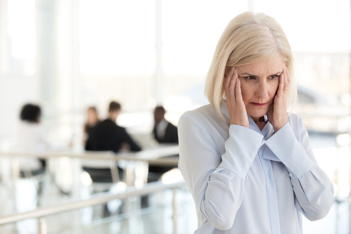 'Real need for perimenopause workplace support', says expert