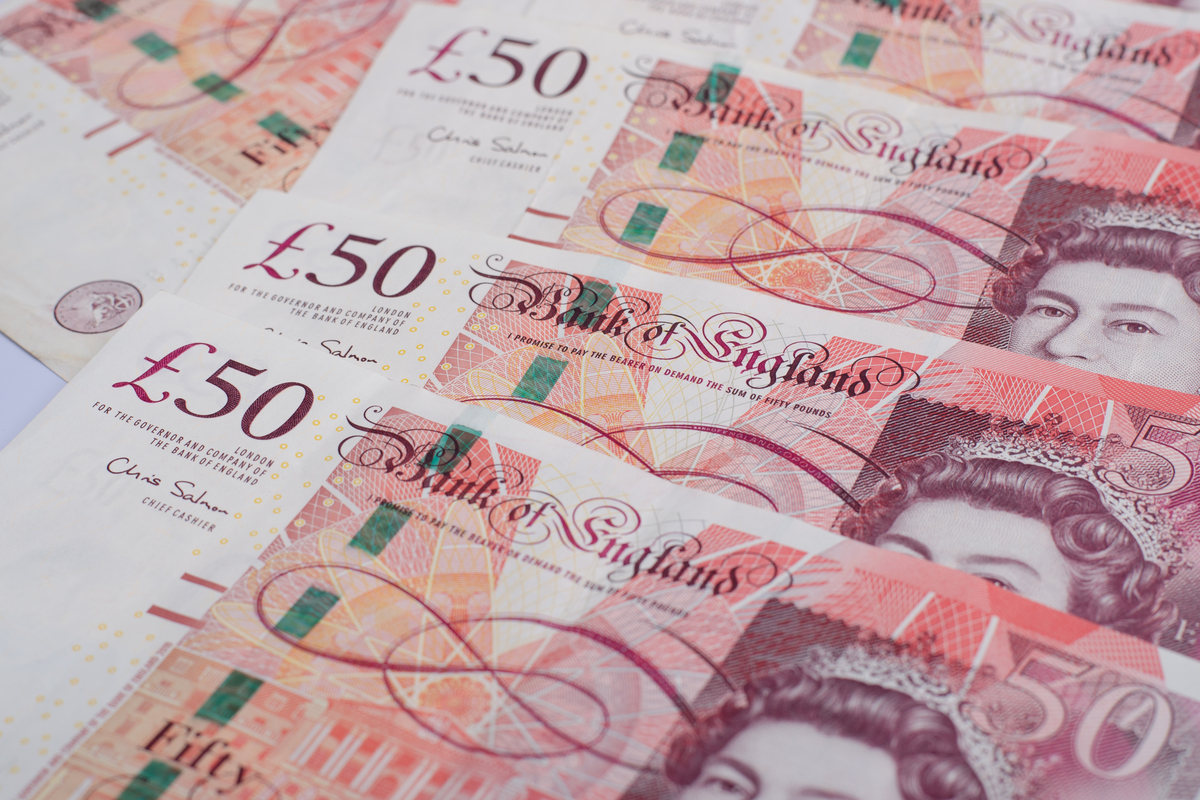 British banknote printer De La Rue issues warning on its future