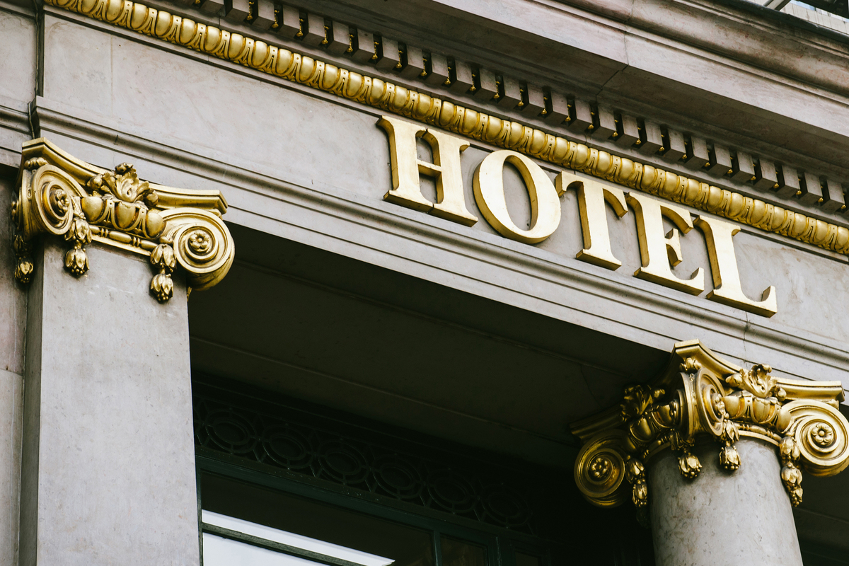 UK hotel insolvencies hit five-year high