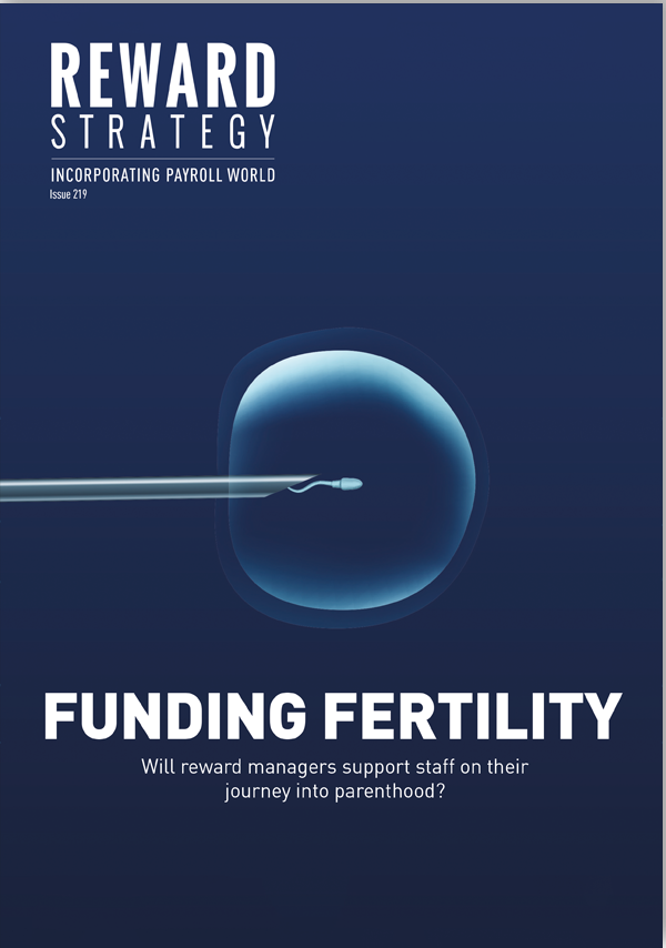 Funding fertility