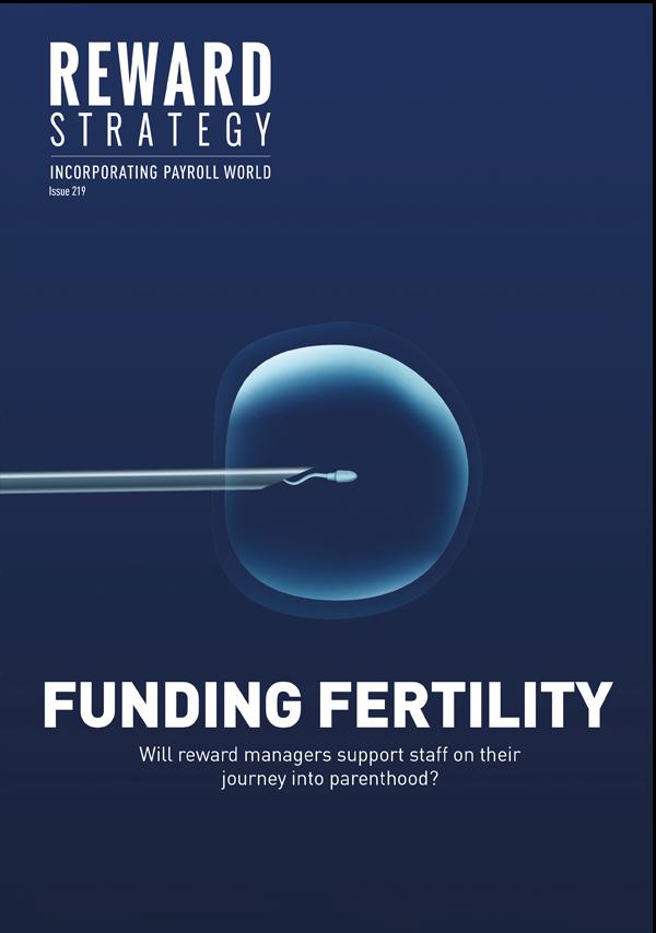 Funding fertility