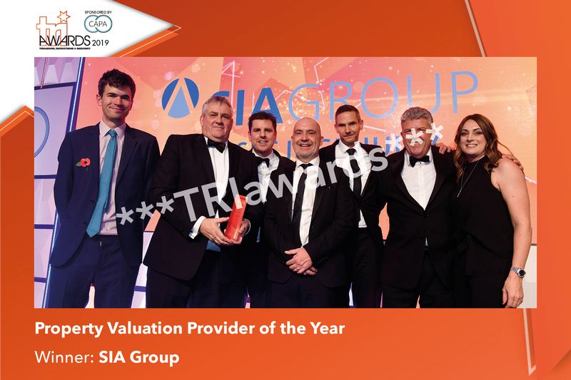 Property Valuation Provider of the Year