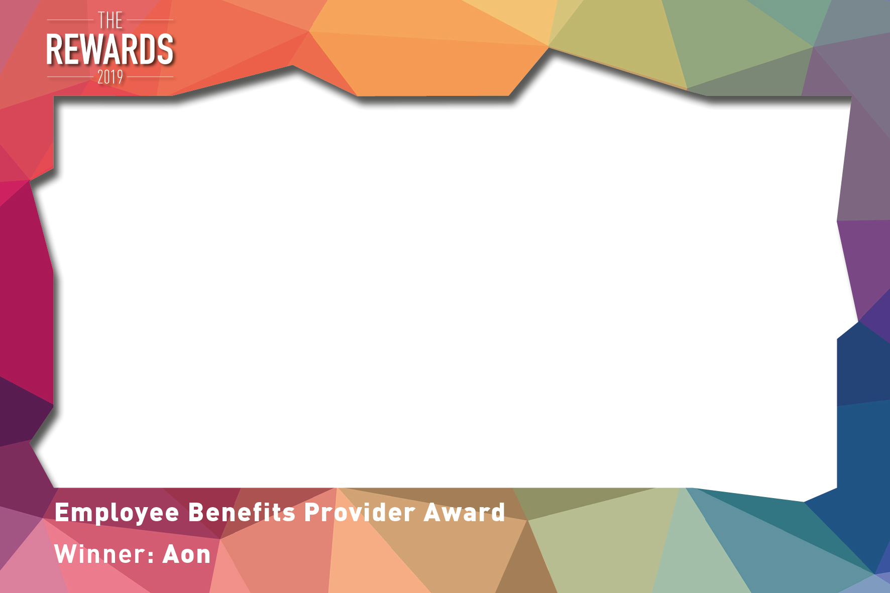 Employee Benefits Provider Award