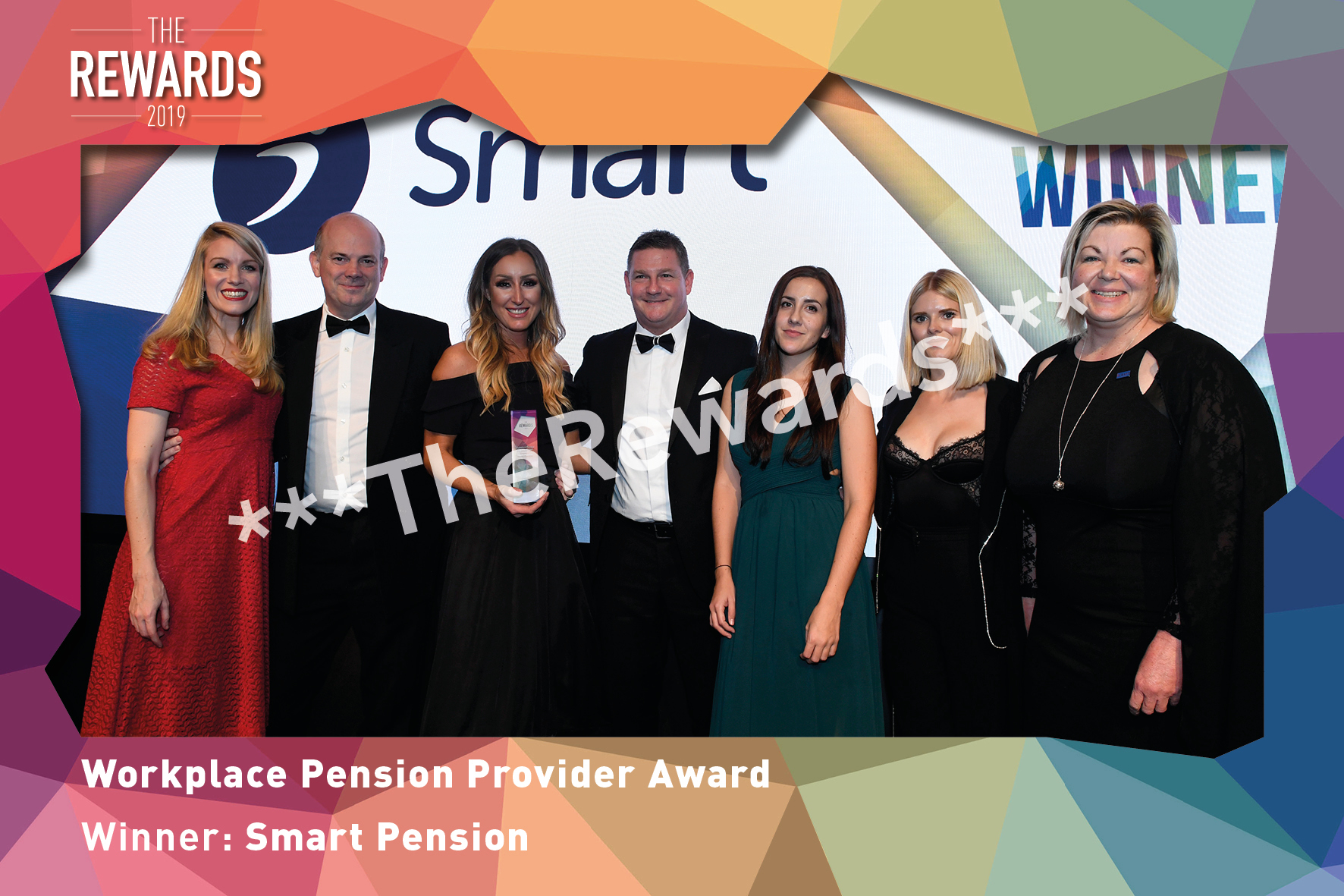 Workplace Pension Provider Award