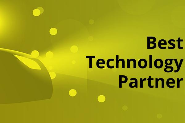 Best Technology Partner