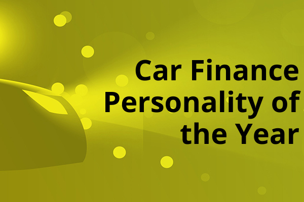 Car Finance Personality of the Year