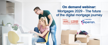 Listen on demand - mortgage webinar: The future of the digital mortgage journey