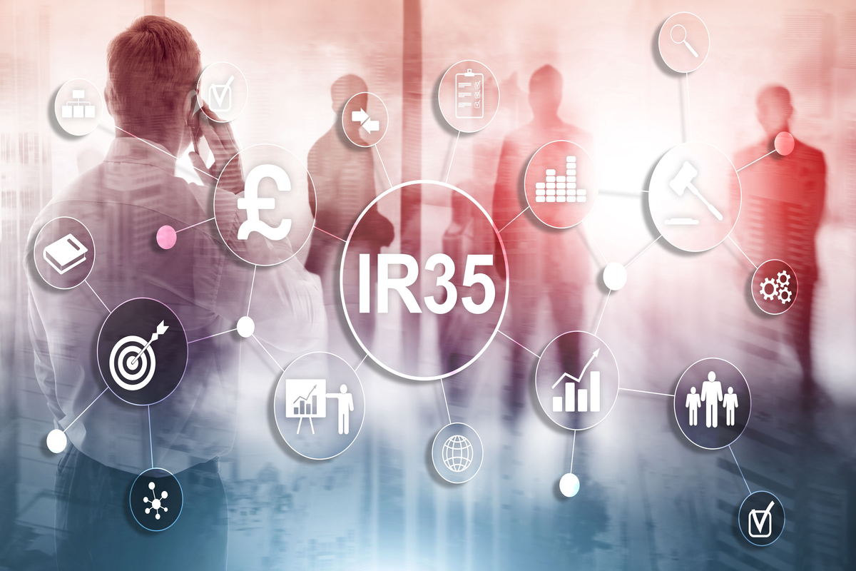 Join Reward Strategy for an IR35 seminar on February 26