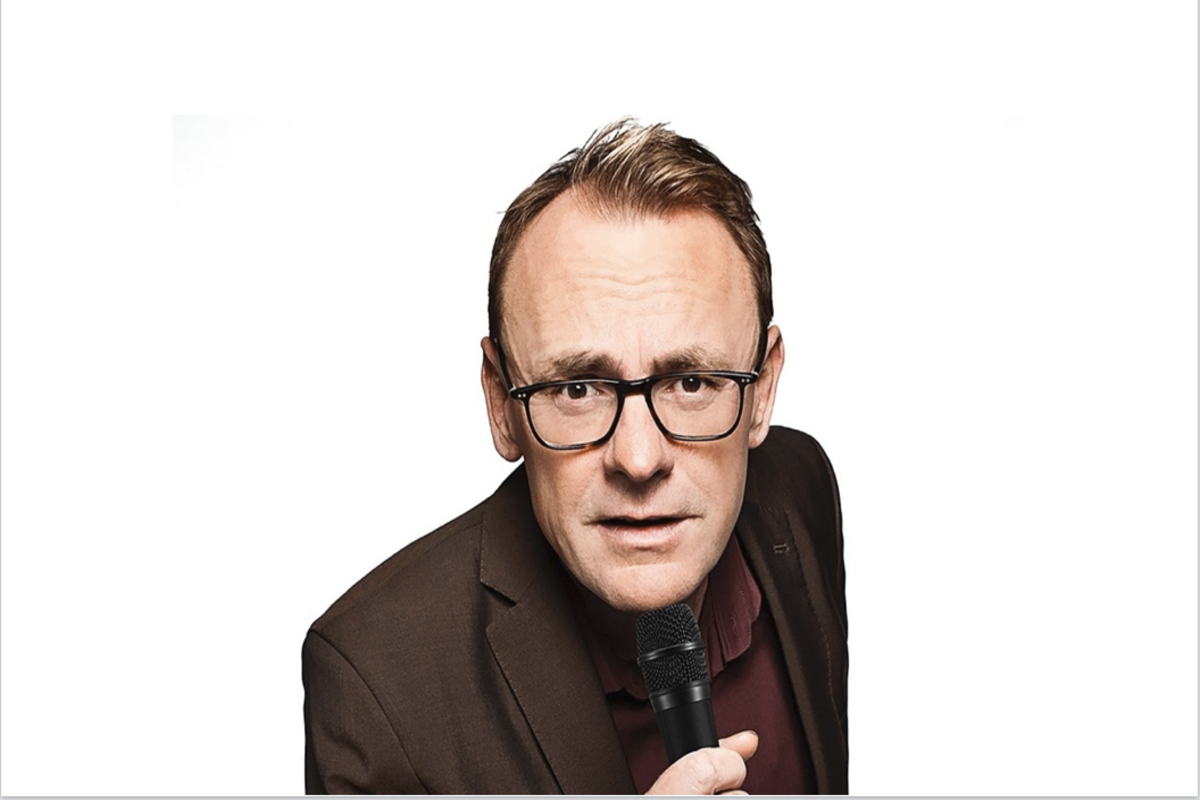 Sean Lock to host Credit Awards 2020