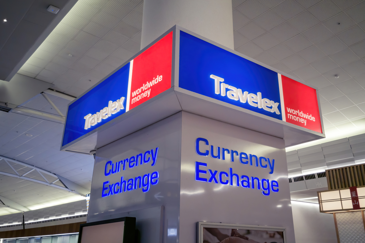 PwC saves 1,800 jobs at Travelex